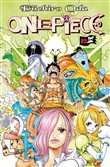 One piece. Vol. 85