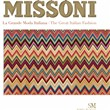 Missoni. La grande moda italiana-The Great Italian Fashion