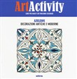 Art activity pocket. Azulejos. Decorazioni antiche e moderne