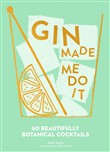 gin made me do it: 60 bea...