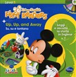 Up, up and away­Su, su e vai. Level 1. Con CD Audio