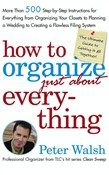 how to organize (just abo...
