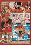 delicious in dungeon, vol...