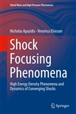 shock focusing phenomena