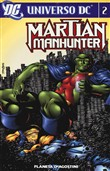 Martian manhunter. Vol. 2