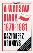 a warsaw diary. 1978-1981