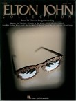 The Elton John Piano Solo Collection (Songbook)