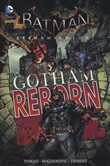 Arkham knight. Batman Vol. 2