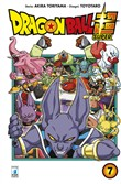 Dragon Ball Super. Vol. 7