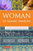woman in islamic shari'ah