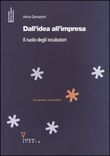 Dall'idea all'impresa