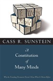 a constitution of many mi...