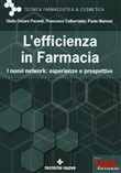 L'efficienza in farmacia