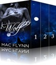 Marked By the Wolf Box Set