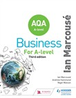 aqa business for a level ...
