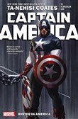 captain america vol. 1
