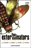 Insurrezione. The exterminators. Vol. 2