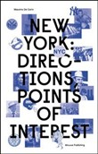 New York. Directions, points of interest. Ediz. italiana e inglese