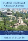 Hellenic Temples and Christian Churches