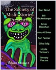 The Society of Misfit Stories Presents...May 2019