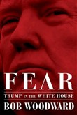 fear. trump in the white ...