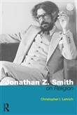 Jonathan Z. Smith on Religion