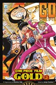 One piece gold: il film. Vol. 2