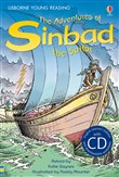 Adventures of Sinbad The Sailor Lev 1 + Cd