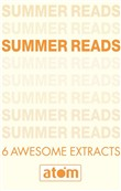 Atom Summer Reads Sampler