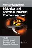 New Developments in Biological and Chemical Terrorism Countermeasures