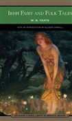 Irish Fairy and Folk Tales (Barnes & Noble Library of Essential Reading)