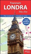 Frommer's Londra day by day