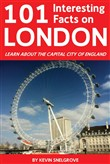 101 Interesting Facts on London
