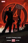 New Avengers Vol. 1: Everything Dies