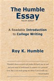 The Humble Essay, 4e