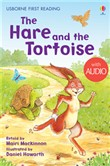 the hare and the tortoise...