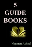 5 Guide Books