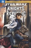 Star Wars. Kights of the old republic. Vol. 8