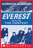Everest Book One: The Contest