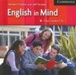 English in Mind 1 cd