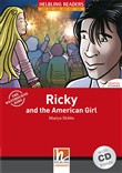Ricky And The American Girl + CD