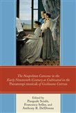 The Neapolitan Canzone in the Early Nineteenth Century as Cultivated in the Passatempi musicali of Guillaume Cottrau