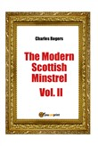 The modern Scottisch minstrel. Vol. 2