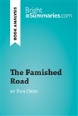 The Famished Road by Ben Okri (Book Analysis)
