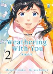 Weathering with you. Vol. 2