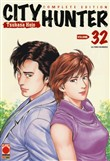 City Hunter Vol. 32