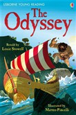 The Odyssey: Usborne Young Reading: Series Three