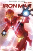 All-New Iron Man (2015) T01