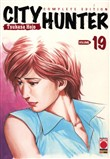 City Hunter Vol. 19