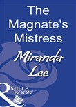 The Magnate's Mistress (Mills & Boon Modern)